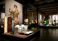 """""""I'm sure we had the most expensive exhibition at Milan this year"""" - Marcel Wanders"""
