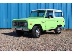 ◆1974 Ford Bronco◆ Old Bronco, Early Bronco, Ford Bronco For Sale, Ford Vehicles, Car Brochure, Car Ford, Car Wheels, Fire Trucks, Broncos