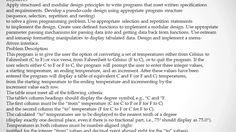 COMP 122 Lab 5 Lab Report and Source Code