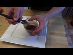 Cuillères plumes Deco Spoon - YouTube