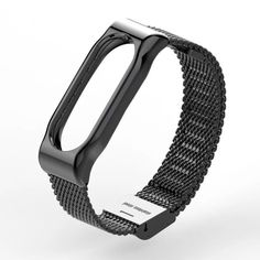 Original Mijobs Metal Strap Band For MiBand 2 Wristbands