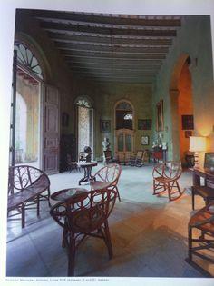 Robert Polidori's Havana