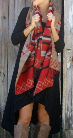 30 Cute and Cheap Fall Dresses