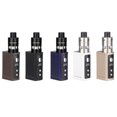 Cool Fire® PebbleVape System profile Innokin Cool Fire® Pebble. Powerful, fast and ultra-compact! This is the smallest Innokin vaporizer yet and it's pow