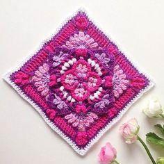 My Valentine Valentino - Free Pattern | Beautiful Skills - Crochet Knitting Quilting | Bloglovin'