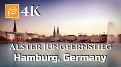 New on my channel: Alster Jungfernstieg, Hamburg, Germany - Morning Walk 4K UHD  https://youtube.com/watch?v=mL5NZidtB94 #hamburg_octavst  #alster  #jungfernstieg