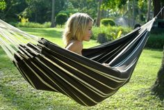 Best Hammocks: Brazilian, Rope, Pawley's Island, Nag's Head & More — Maxwell's Daily Find 06.17.15 #PinMyDreamBackyard