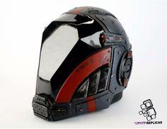 Keu'huan Helmet design