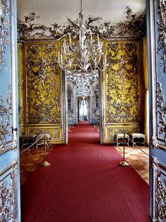Nymphenburg Palace ~ Munich, Germany