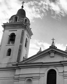 Iglesia Del Pilar en Recoleta