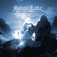 """Stone Lake's 2008 release """"Uncharted Souls"""""""