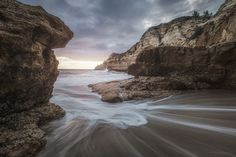 """""""Atlantic Bays"""" ~ Portugal by Johannes Nollmeyer on 500px"""