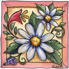 Figuras Decoupage Flores - Renata Monteiro - Picasa Web Albums
