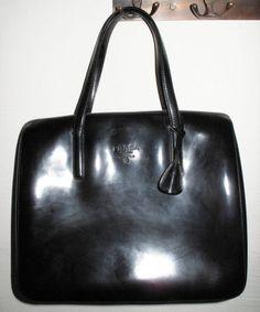 Prada Vintage Doctor bag ♥