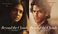 With 6M+ views, #MajidMajidi's upcoming movie - #BeyondTheClouds to be released in 34 territories internationally. #Bollywood #movies #OfficialTrailer #IshaanKhatter #MalvikaMohanan #BollywoodMovies