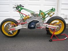 Other Bimota Tesi 3D Motorcycle by Speedmade http://www.bikebuilds.net/other-bimota-tesi-3d-build-by-speedmade