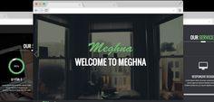 Meghna - Themefisher