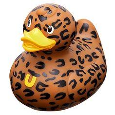 Lush Bud Duck  (gift)