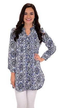ShopBlueDoor.com: Easy fit, awesome print, what more could you want? $46