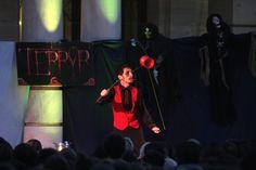 Circus Terror