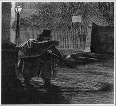 1) The story The strange case of Dr Jekyll and Mr Hyde takes place in the small streets of London in the nineteenth century.