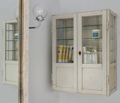Bathroom designed by Talia Cobbold Melrose Terrace