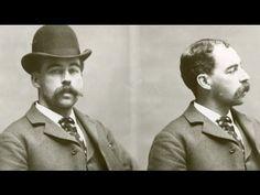 Assassinos em Série - H. H. Holmes - O hotel dos horrores - legendas em ...