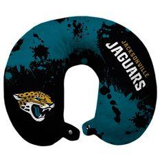 Fanatics Jacksonville Jaguars Sport Metal Neck Strap Fan Holder Lanyard