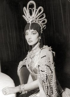 Maria Callas - The Opera Queen