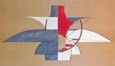 Poul Henningsen  colour section