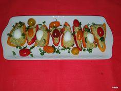 Lulu - Povesti din Bucatarie: Aperitiv cu avocado si ton Lidl, Sushi, Avocado, Japanese, Ethnic Recipes, Food, Lawyer, Japanese Language, Meals