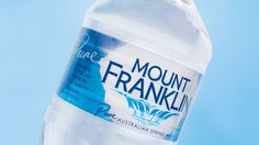 Truth behind the bottled water myths
