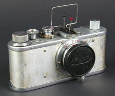 is there anything more beautiful than a Leica? sigh.
