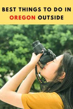 Here's the short list of the best Oregon outside experiences! Oregon City, Oregon Coast, Oregon Trail Game Online, Oregon Wine Country, Oregon Waterfalls, Country Hotel, History For Kids, Columbia River Gorge, Oregon Travel