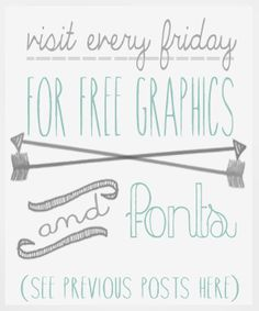 We Lived Happily Ever After: How to Download all of those Fun Free Fonts!