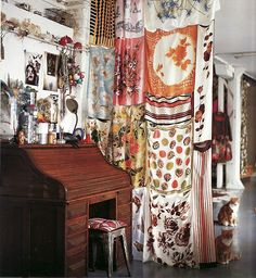 bohemian style at its best