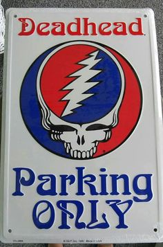 Grateful Dead Sign