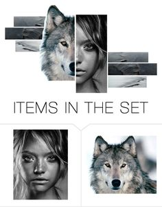 """""""The Beast Lies Within (+TAG)"""" by fawned ❤ liked on Polyvore featuring art"""