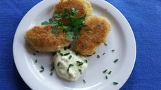 Salmon Croquettes, Fish Friday, Salmon Patties, Fritters, Fish And Seafood, Foodies, Chicken, Breakfast, Recipes
