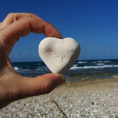 לב הים - אהבה כחוף מבטחים - תופרת חלומות - תפוז בלוגים