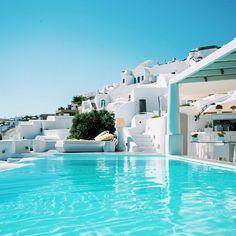 #santorini #greece #kirini #oia #gmgtravels