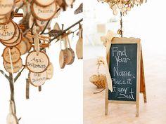 romantic wedding ideas // via ruffledblog.com