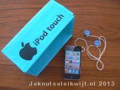 iPod surprise