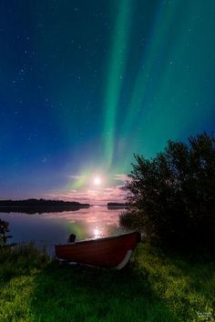 Fotógrafo faz lindas imagens da Finlândia