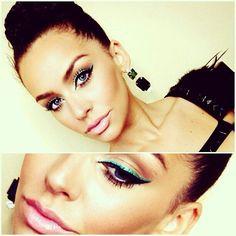 @Carlibel Vargs - @makeup_factory-