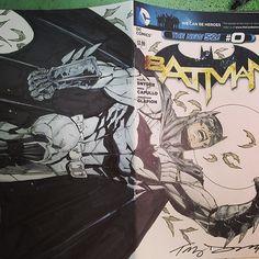 DC_Fan_Art_50_tonysdaniel-batman