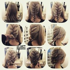 Hairstyle | for everyday