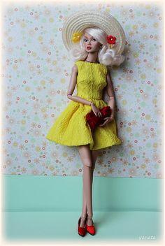 Poppy Parker / Baby, It's You!   Nata-jan   Flickr
