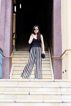 παντελονα palazzo η palazzo pants, πως ραβουμε παντελονα palazzo,οδηγιες βημα βημα για να ραψετε την ανετη παντελονα palazzo