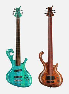 Jens Ritter Bass